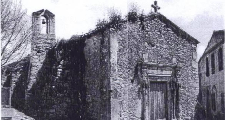 chiesa santa croce ricostruzionea